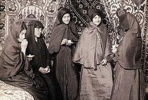 Old Women- Eski Hatunlar