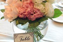 テーブル_wedding