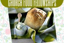 Church Fellowship Ideas