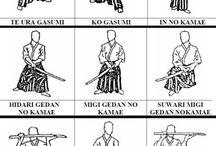 Kampfkünste Schwert