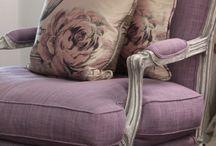 Mauve, Lavender & Lilac ♡