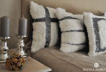 Silvina Marotti na 27ª Craft Design / Desde 2004 a designer argentina Silvina Marotti se dedica à linha Home, com tapetes, mantas e almofadas.