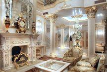lüx  klasik salon