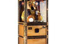 arcade fortune teller