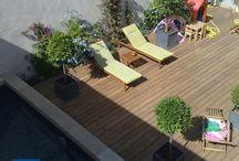 Terrasses illiCO travaux / Découvrez dans ce tableau quelques réalisations de terrasse !