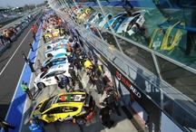 WTCC 2012. Monza