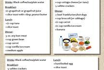 Diets / Diets