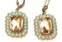 jewelry / by Judy Burch