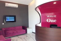 Wave One, Sector 18, Noida / The New Wave One - Sales Pavilion is now at Sector -18, #Noida .