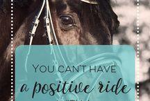 Quotes & Inspiration! / Quotes, inspiration, equestrian inspiration, motivation, riding success, confident rider, horse rider, equestrian, horse lover