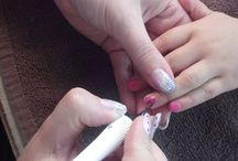 Bobbie's Beautiful Nails / A collection of my beautiful nails!  / by Bobbie Geddes