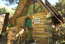 Sorensen's Cabins