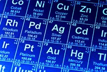 Periodic Table of Elements [News & Such]