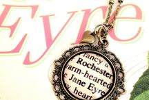{JaneEyre} / by Mary Miller