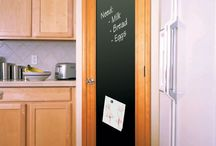 Specialty Interior Doors / Fun and creative doors for inside the home. / by Simpson Door Company