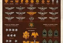 INSIGNES / Badges, medailles