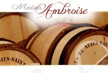 Winemakers & Industry Shakers