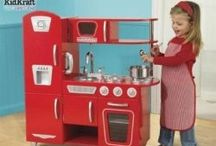 Kid's Room Ideas / by Our Little Pages