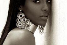 Black women style