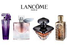 Les parfumes