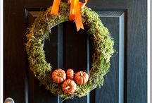 Fall DIY Crafts by Havertys Furniture / Check out these easy fall inspired DIY crafts to freshen up your space for the season.  / by Havertys Furniture