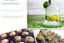 Doce Aventura - Brigadeiros Gourmet