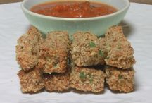 Kid recipes / nutritious recipes for kids all ages
