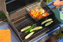 Recipes to try - BBQ