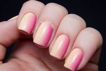 Nails - Gradients