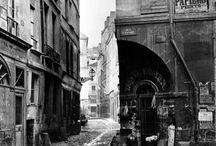 Paris mediu