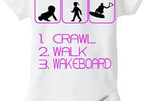 Wakeboarding♡