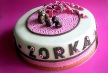 Saját tortáim
