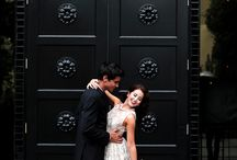 Photography Inspiration / Pictures & poses that reflect the look and feel I would like to have for my wedding photos.