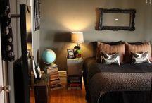 Home Inspirations / by Rebecca Dranikoski Sizemore