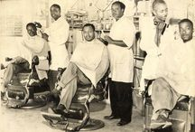Black Barbers On-Line