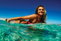 Alana blanchared / Alana  blanchard is a surf model and a professional surfer i love her