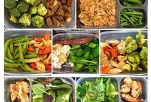Delicious-Packing Lunch / by Kate MacFarlane
