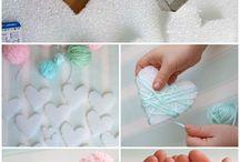 Valentýnské DIY