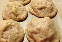 Cookies I've actually tried