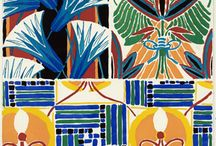 E.A. Seguy - Poster Gallery  / Poster Gallery