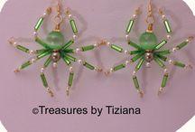 Pavouci a jiný hmyz