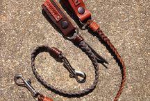 key rings ropes
