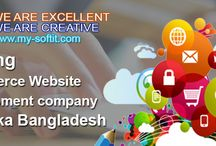 Our Software / We are develop and provide Custom softwae.