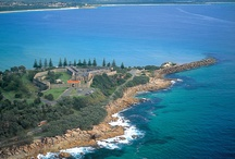 Places to stay NSW