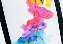 Watercolor Inspirations
