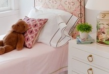Baby Girl's Room / by Melissa Brinson