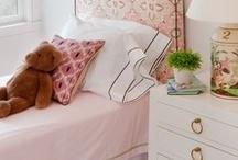 bedroom: girls