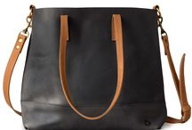 crossbody leather bag