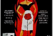 Vintage Movie Posters / Vintage Movie Posters / by Cedar Hill Mom