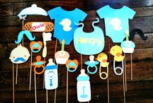 Baby Shower / by Katie Pena